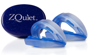 ZQuiet Reviews Snoring Mouthpiece