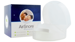 AirSnore Anti Snoring Mouthpiece Where To Buy